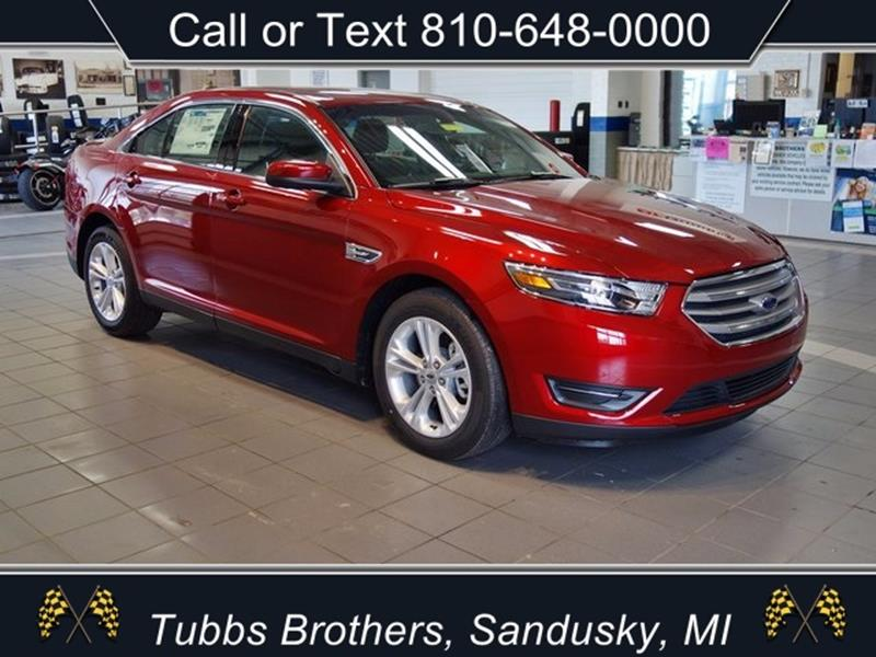 ford taurus for sale in michigan. Black Bedroom Furniture Sets. Home Design Ideas