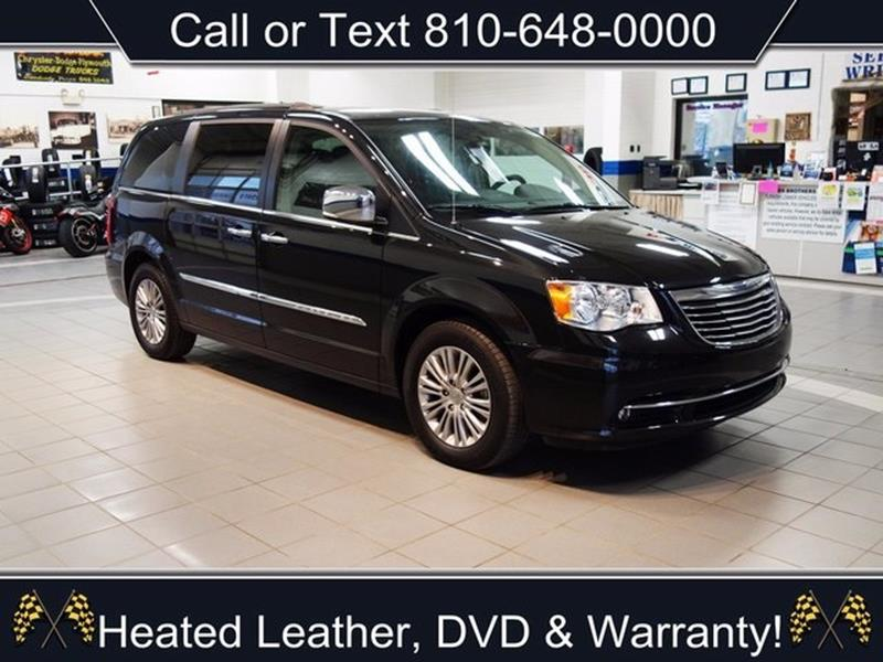 Warsaw Buick Gmc >> Chrysler For Sale in Sandusky, MI - Carsforsale.com