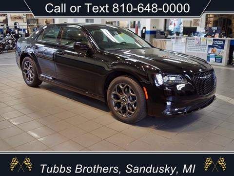 2018 Chrysler 300 for sale in Sandusky, MI