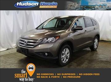 2014 Honda CR-V for sale in West New York, NJ