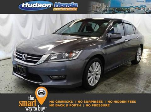 2013 honda accord for sale in new jersey for Honda west new york
