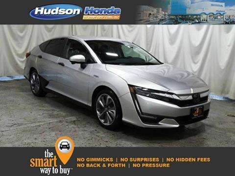 2018 Honda Clarity Plug-In Hybrid for sale in West New York, NJ