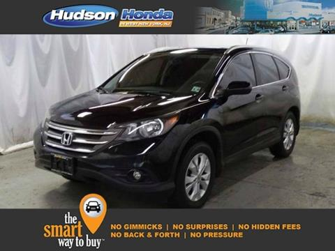 2013 Honda CR-V for sale in West New York, NJ