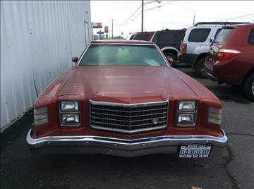 1978 ford ranchero for sale in moses lake wa - 1978 Ford Ranchero