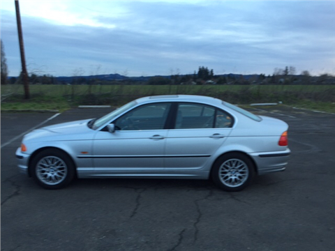1999 BMW 3 Series for sale in Hillsboro OR