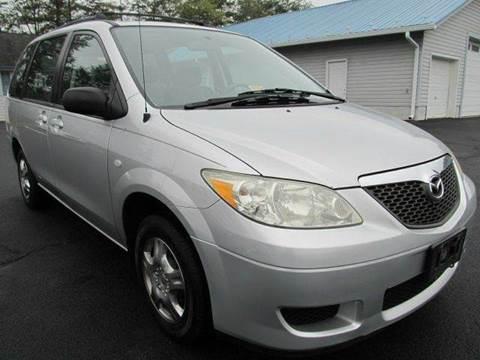 2005 Mazda MPV for sale in Locust Grove, VA