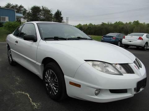 2003 Pontiac Sunfire for sale in Locust Grove, VA