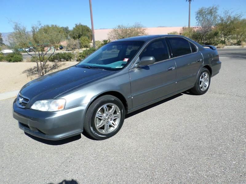 Acura TL For Sale In Arizona Carsforsalecom - 2001 acura tl for sale