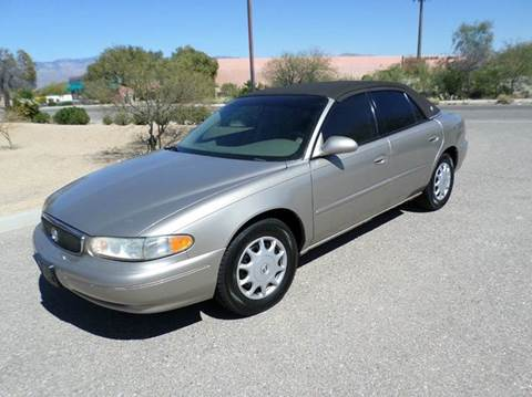 2003 Buick Century for sale in Tucson, AZ