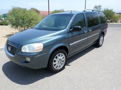 2006 Buick Terraza for sale in Tucson, AZ