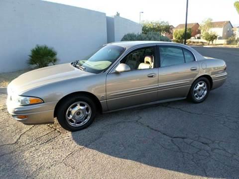Used Buick Lesabre For Sale Arizona