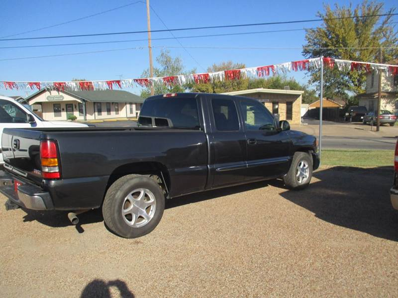 2004 gmc sierra 1500 for sale in corsicana tx. Cars Review. Best American Auto & Cars Review