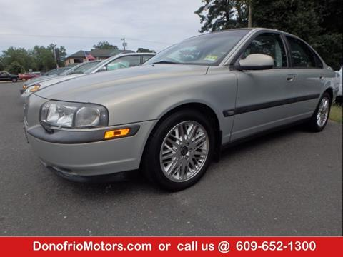 2000 Volvo S80 for sale in Galloway, NJ