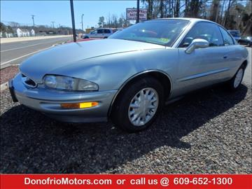 1996 Buick Riviera for sale in Galloway, NJ
