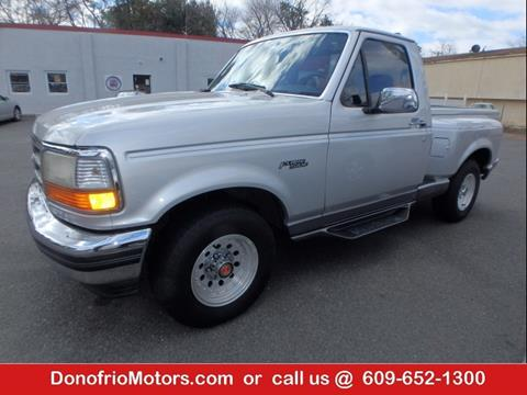 1992 Ford F-150 for sale in Galloway, NJ