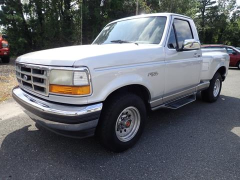 Ford F  For Sale In Galloway Nj