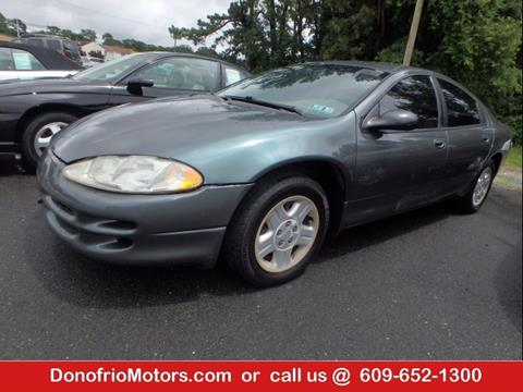 2002 Dodge Intrepid for sale in Galloway, NJ