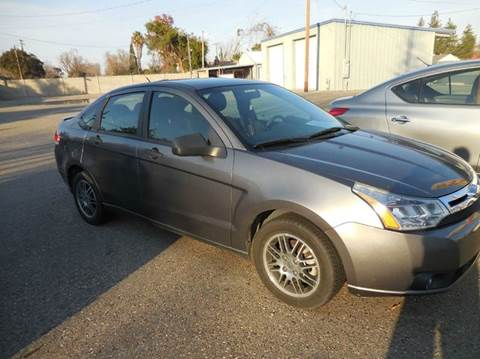 2010 Ford Focus for sale in Modesto CA