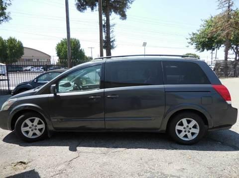 Nissan Quest For Sale California Carsforsale