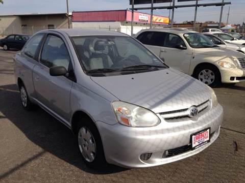 2003 Toyota ECHO for sale in Modesto, CA