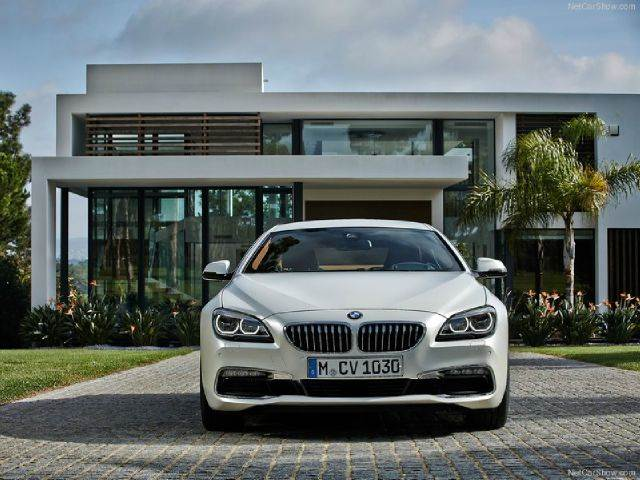 2015 Bmw 6 Series For Sale In Brooklyn Ny