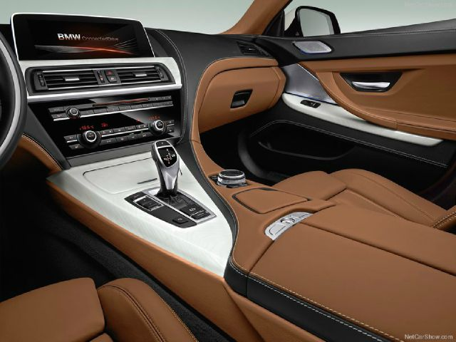 2015 BMW 6 Series 650i Gran Coupe 4dr Sedan - Brooklyn NY