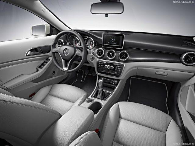 2015 Mercedes-Benz CLA-Class CLA250 4dr Sedan - Brooklyn NY