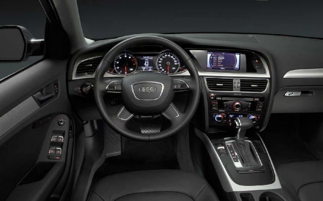 2017 Audi A4  - Brooklyn NY