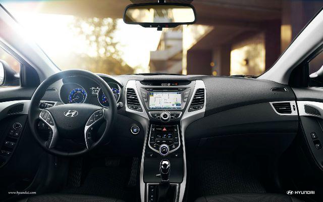 2015 Hyundai Elantra SE 4dr Sedan 6A - Brooklyn NY