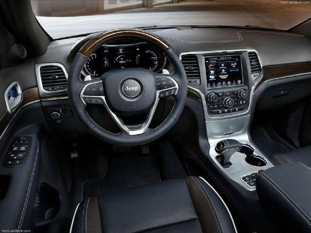 2015 Jeep Grand Cherokee 4x4 Limited 4dr SUV - Brooklyn NY