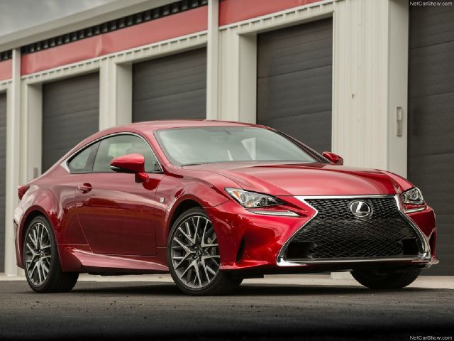 2015 Lexus RC 350 AWD 2dr Coupe - Brooklyn NY