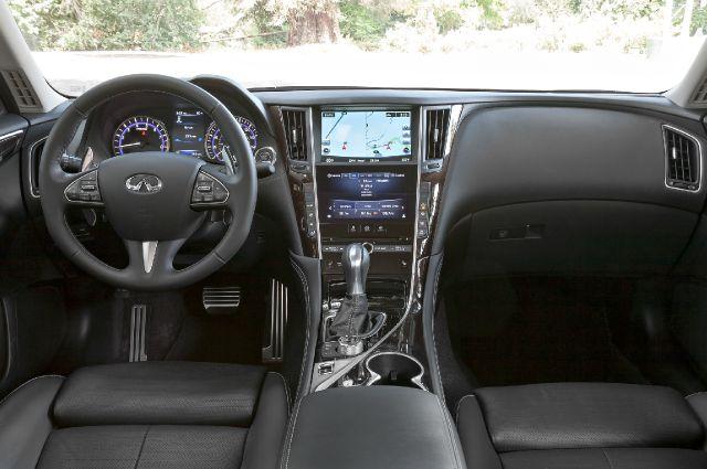 2015 Infiniti Q50 4dr Sedan - Brooklyn NY