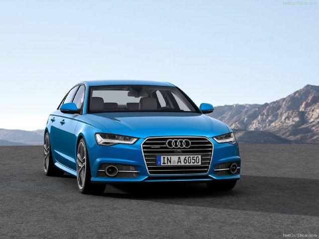2017 Audi A6  - Brooklyn NY