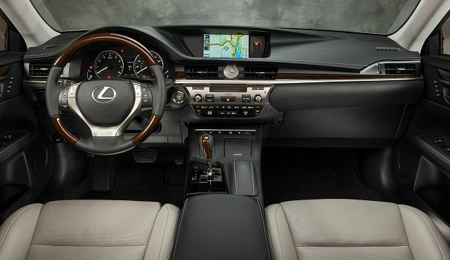 2015 Lexus ES 350 4dr Sedan - Brooklyn NY