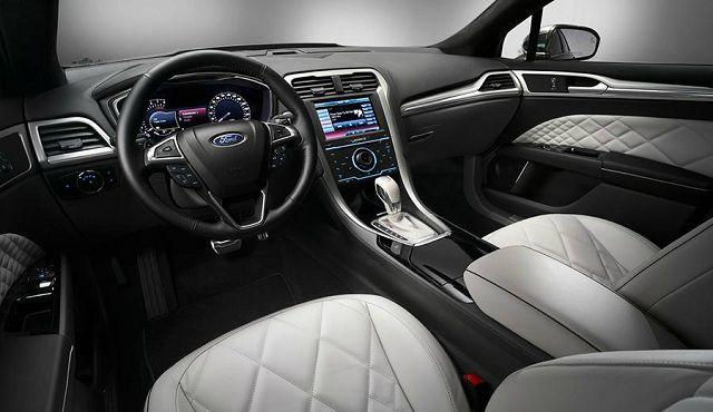 2015 Ford Fusion AWD SE 4dr Sedan - Brooklyn NY