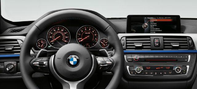 2017 BMW 3 Series  - Brooklyn NY