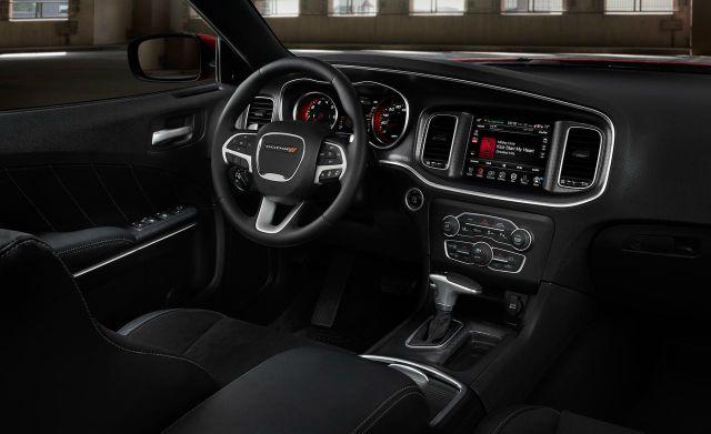 2015 Dodge Charger SE 4dr Sedan - Brooklyn NY
