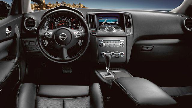 2014 Nissan Maxima 3.5 SV 4dr Sedan - Brooklyn NY