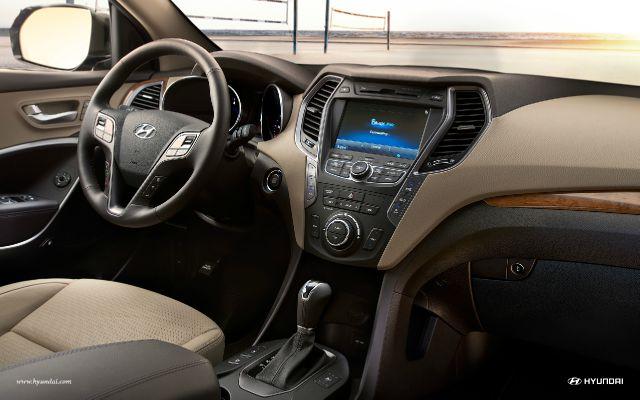 2015 Hyundai Santa Fe AWD GLS 4dr SUV - Brooklyn NY