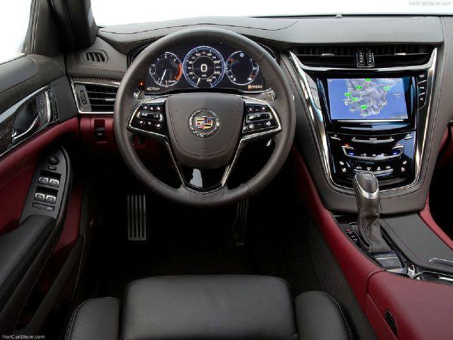 2015 Cadillac CTS 2.0T Standard 4dr Sedan - Brooklyn NY