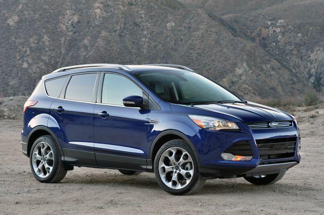2015 Ford Escape SE 4x4 4dr SUV - Brooklyn NY