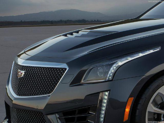 2015 Cadillac CTS-V 2dr Coupe - Brooklyn NY