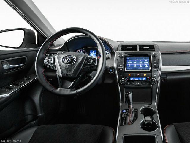 2015 Toyota Camry SE 4dr Sedan - Brooklyn NY