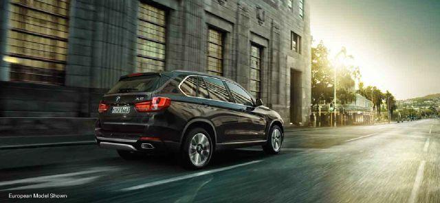 2017 BMW X5  - Brooklyn NY