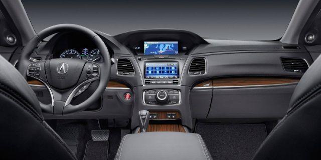 2017 Acura RLX Base w/Advance 4dr Sedan Package - Brooklyn NY