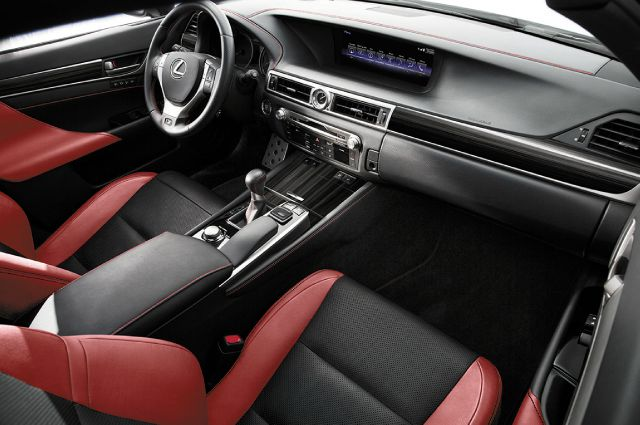 2015 Lexus GS 350 f sport - Brooklyn NY