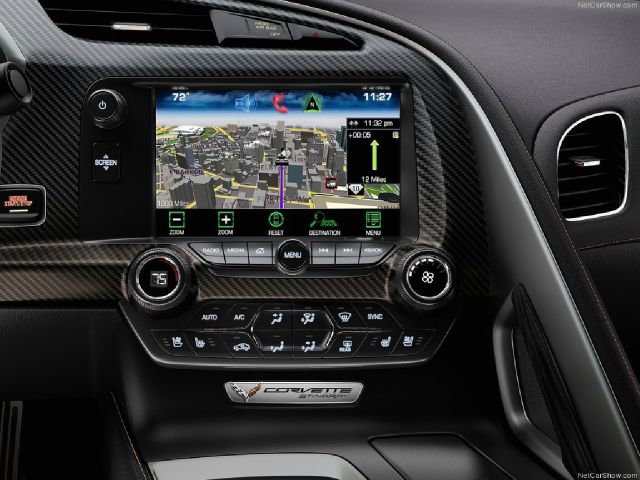 2015 Chevrolet Corvette Stingray Base 2dr Coupe  - Brooklyn NY