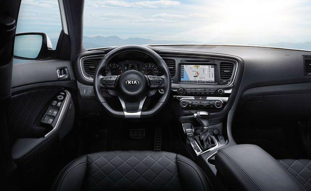 2015 Kia Optima LX 4dr Sedan - Brooklyn NY