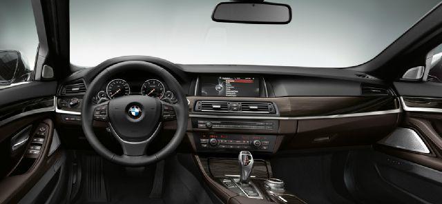 2017 BMW 5 Series  - Brooklyn NY