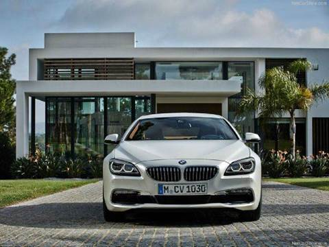 2017 BMW 6 Series for sale in Brooklyn, NY